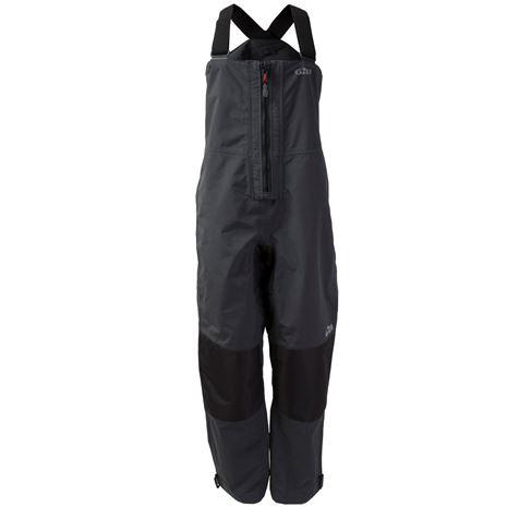 Gill OS3 Coastal Women's Trousers - Graphite