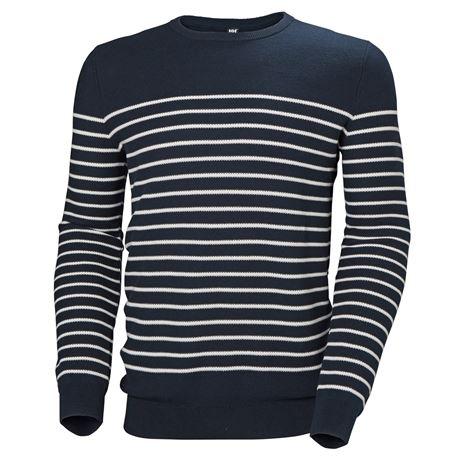 Helly Hansen Skagen Sweater - Navy