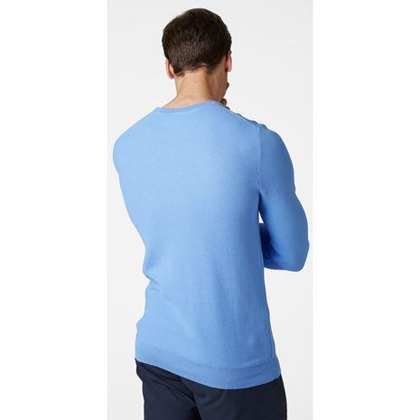 Helly Hansen Skagen Sweater - Coast Blue