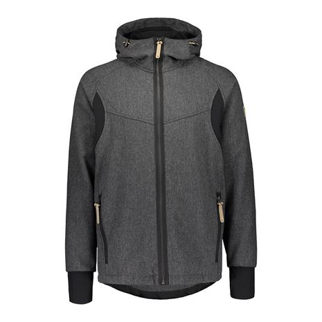 Sasta Kaarna Jacket - Charcoal Grey