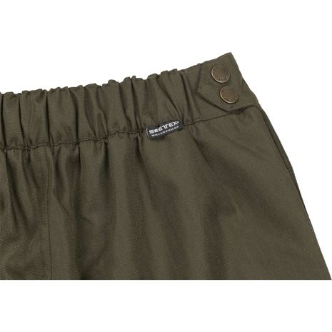 Seeland Buckthorn Overtrousers - Shaded Olive