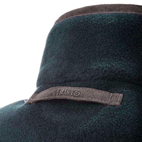 Musto Women's Glemsford Polartec Fleece Gilet