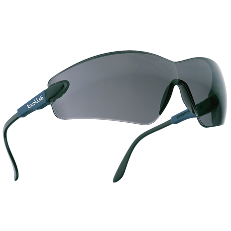 Bolle Viper Wrap Around Glasses - Smoke