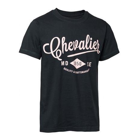 Chevalier - Marshall Tee - Navy