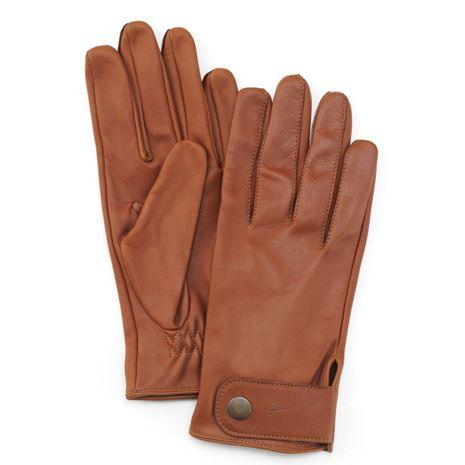 Laksen London Handmade Men's Shooting Gloves