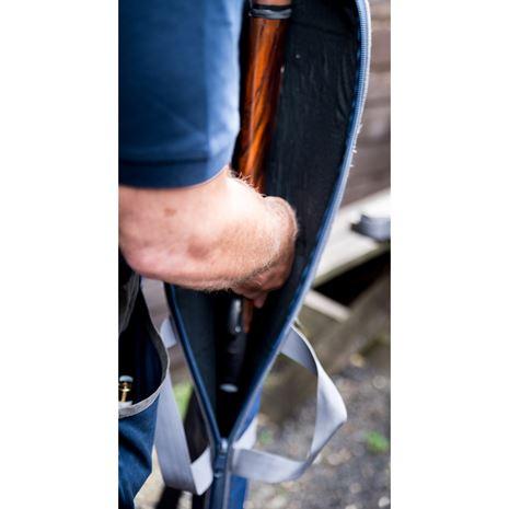 Jack Pyke Sporting Gun Slip - Navy
