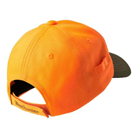 Deerhunter Bavaria Shield Cap - Orange