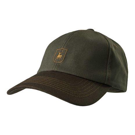 Deerhunter Bavaria Shield Cap - Bark Green