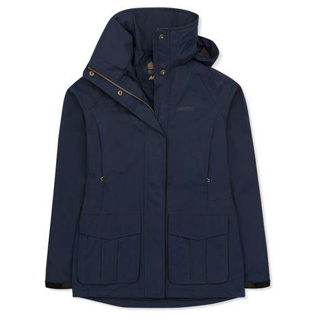 Musto Women's Fenland BR2 Packaway Jacket - True Navy