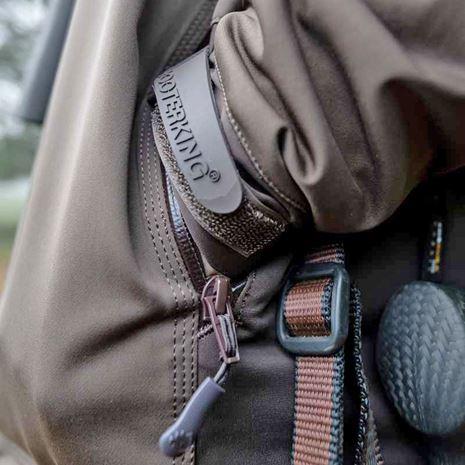 ShooterKing Huntflex Jacket - Brown Olive
