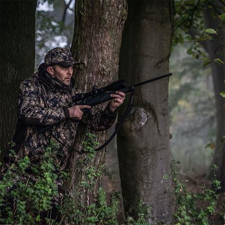 ShooterKing Huntflex Jacket - Forest Mist Camo