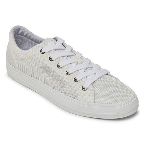 Musto Women's Nautic Zephyr Shoe - White