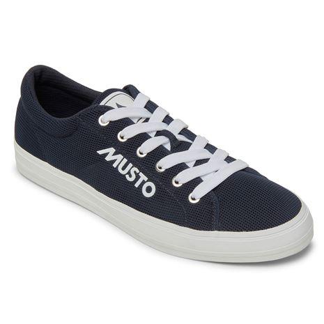 Musto Women's Nautic Zephyr Shoe - True Navy