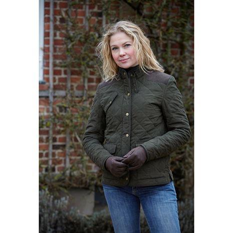 Laksen Lady Dorchester Qulited Jacket