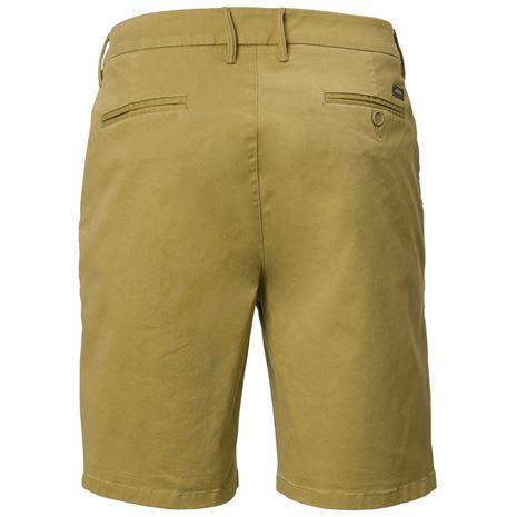 Musto Napier Chino Shorts - Sandstone