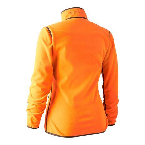 Deerhunter Lady Pam Bonded Fleece Jacket