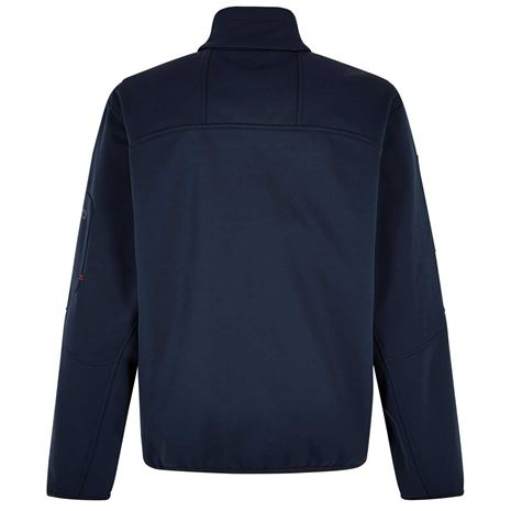 Dubarry Ibiza Unisex Softshell Jacket - Navy - Navy