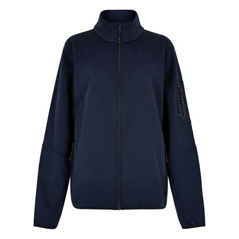 Dubarry Ibiza Unisex Softshell Jacket - Navy