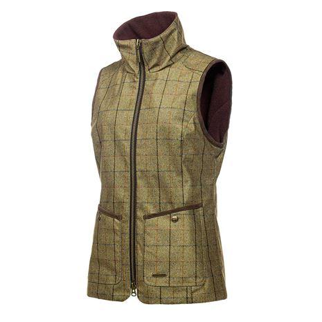 Baleno Perth Women's Country Waistcoat