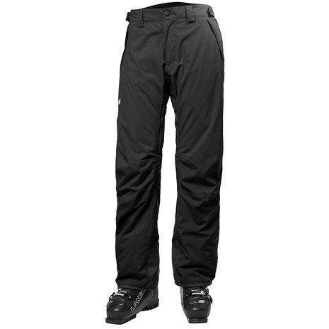 Helly Hansen Velocity Insulated Pant - Black