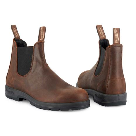 Blundstone 1609 Boots - Antique Brown