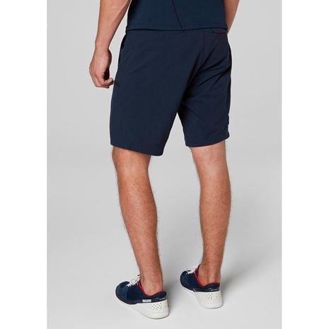 Helly Hansen Crewline Cargo Shorts - Navy