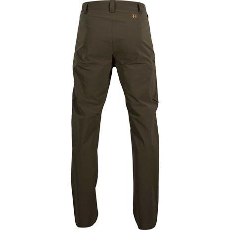 Harkila Trail Trousers - Willow Green