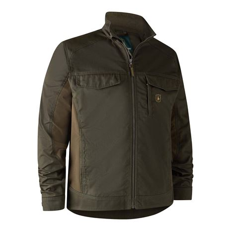 Deerhunter Rogaland Stretch Jacket - Adventure Green