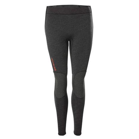 Musto Women's Flexlite Alumin Pant 2.5mm - Black Marl