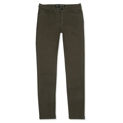 Musto Women's Amelia Trousers - Forest Green