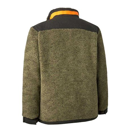 Deerhunter Germania Fiber Wool Jacket - Cypress