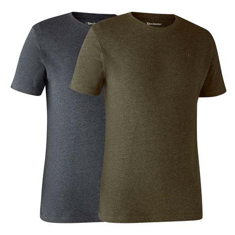 Deerhunter Basic T-Shirt