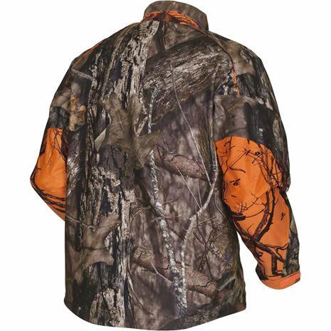 Härkila - Moose Hunter HSP Jacket - Mossyoak®Break-Up Country®/Mossyoak®Orangeblaze