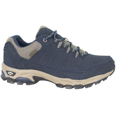 Hoggs of Fife Cairn II Waterproof Hiking Shoes - Blue