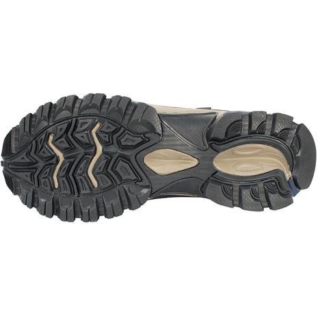 Hoggs of Fife Cairn II Waterproof Hiking Shoes - Navy