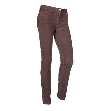Baleno Valerie Trousers - Brown