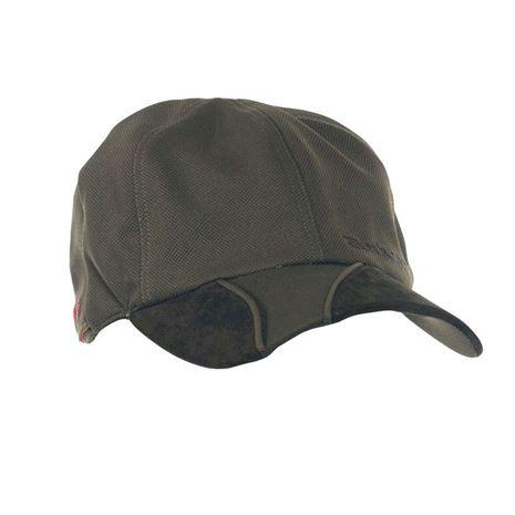 Deerhunter Muflon Safety Cap - Art Green