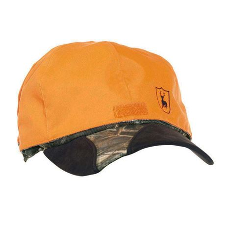 Deerhunter Muflon Safety Cap - Realtree Mx-5 Camo