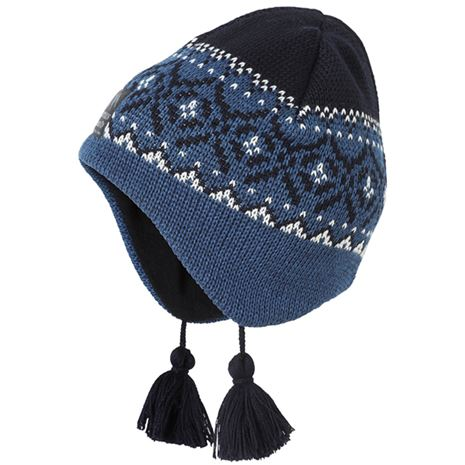 Mountain Horse River Hat - Navy - Side View