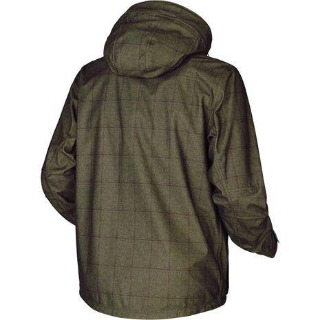 Harkila Stornoway Active Jacket - Willow Green
