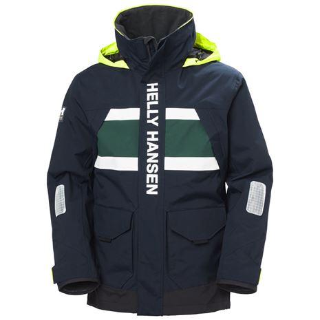 Helly Hansen Salt Coastal Jacket - Navy
