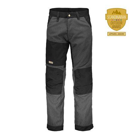 Sasta Kaarna Trousers - Charcoal