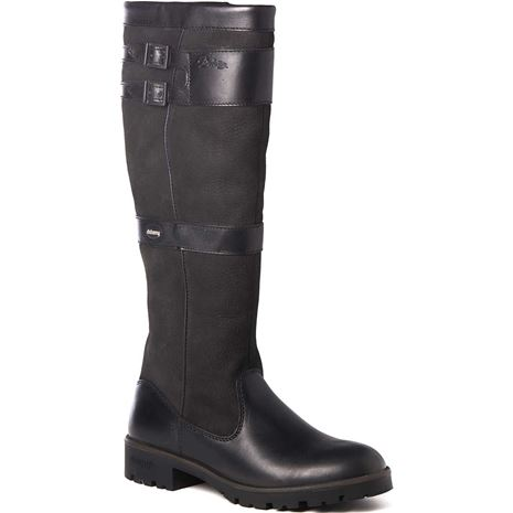 Dubarry Longford Boot - Black