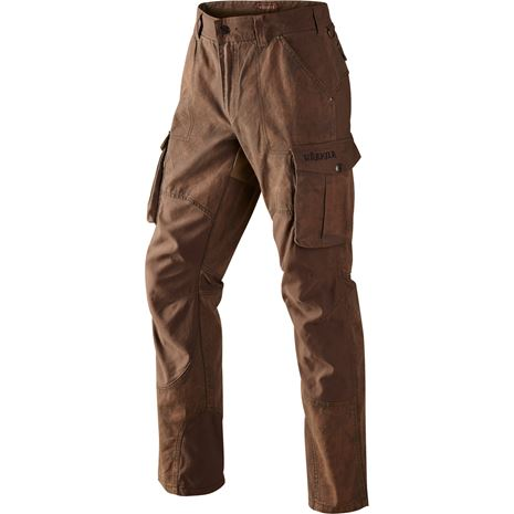 Harkila PH Range Trousers - Dark Sand
