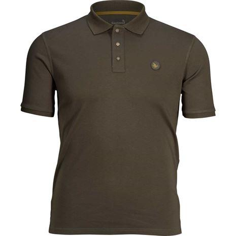 Seeland Skeet Polo Shirt - Classic Green
