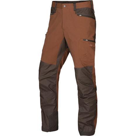 Harkila Ragnar Trousers - Rustique Clay / Brown