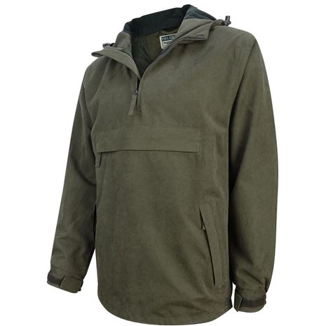 Hoggs of Fife Struther WP Smock Field Jacket