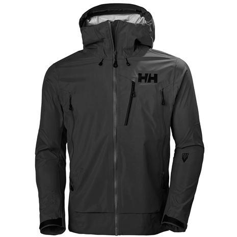 Helly Hansen Odin 9 Worlds 2.0 Jacket - Black