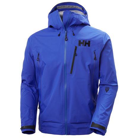 Helly Hansen Odin 9 Worlds 2.0 Jacket - Royal Blue