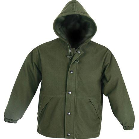 Jack Pyke Junior Jacket - Hunters Green